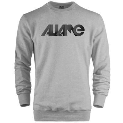 HH - Allame Tipografi Sweatshirt