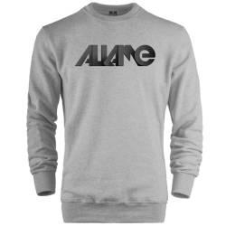 Allame - HH - Allame Tipografi Sweatshirt