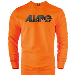 HH - Allame Tipografi Sweatshirt - Thumbnail