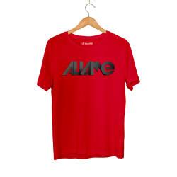 HH - Allame Tipografi T-shirt - Thumbnail