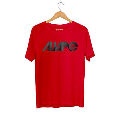 HH - Allame Tipografi T-shirt