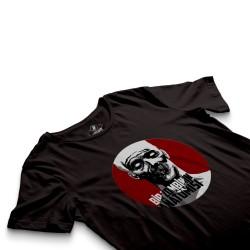 HH - Allame Zombinin Anatomisi Siyah T-shirt (Seçili Ürün) - Thumbnail