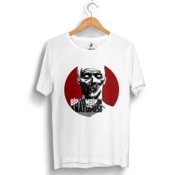 Allame - HH - Allame Zombinin Anatomisi T-shirt