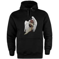 HH - Angel Tupac Cepli Hoodie - Thumbnail
