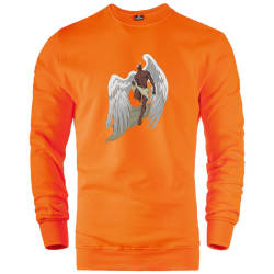 HH - Angel Tupac Sweatshirt - Thumbnail