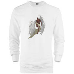 HollyHood - HH - Angel Tupac Sweatshirt