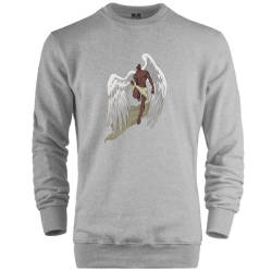 HH - Angel Tupac Sweatshirt - Thumbnail