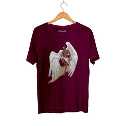 HollyHood - HH - Angel Tupac T-shirt