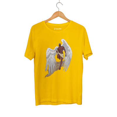 HH - Angel Tupac T-shirt