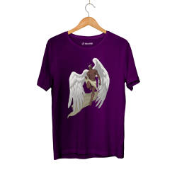 HH - Angel Tupac T-shirt - Thumbnail