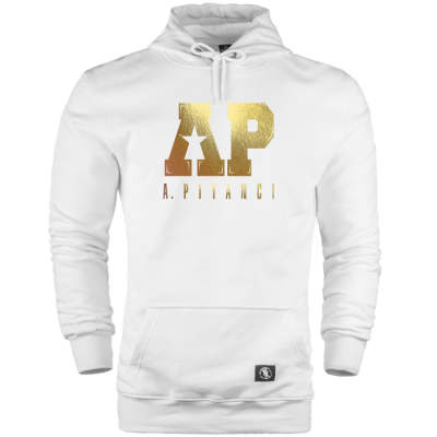 AP Gold Hoodie Outlet (Değişim ve İade Yoktur)