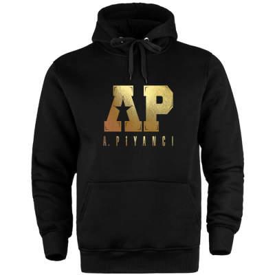 Outlet - AP Gold Hoodie Outlet (Değişim ve İade Yoktur)