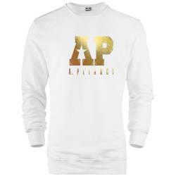 Anıl Piyancı - HH - Anıl Piyancı A.P. Gold Edition Sweatshirt