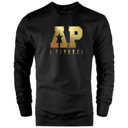 Outlet - HH - Anıl Piyancı A.P. Gold Edition Sweatshirt (Fırsat Ürünü)