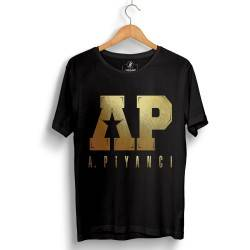HH - Anıl Piyancı A.P. Gold Edition T-shirt - Thumbnail