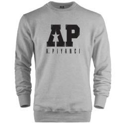HH - Anıl Piyancı A.P. Sweatshirt - Thumbnail