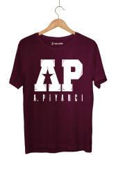 Anıl Piyancı - HH - Anıl Piyancı A.P. T-shirt
