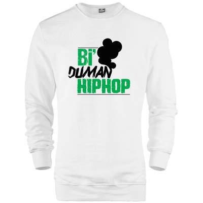 HH - Anıl Piyancı Bi Duman HipHop Sweatshirt