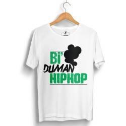 Anıl Piyancı - HH - Anıl Piyancı Bi Duman HipHop T-shirt