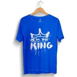 HH - Anıl Piyancı I Am The King T-shirt - Thumbnail