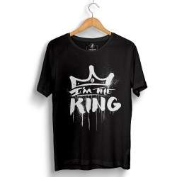 HH - Anıl Piyancı I Am The King T-shirt