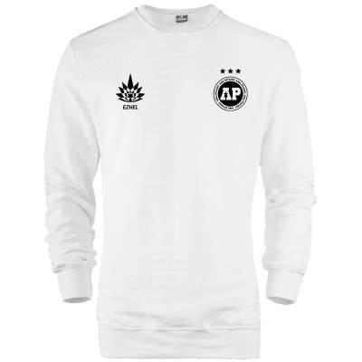 HH - Anıl Piyancı Kafa 10 Forma Sweatshirt (Fırsat Ürünü)