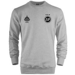 HH - Anıl Piyancı Kafa 10 Forma Sweatshirt (Fırsat Ürünü) - Thumbnail