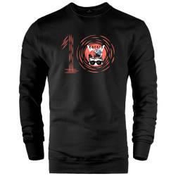 Anıl Piyancı - HH - Anıl Piyancı Kafa 10 Sweatshirt