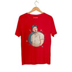 HH - Anıl Piyancı Portre T-shirt - Thumbnail