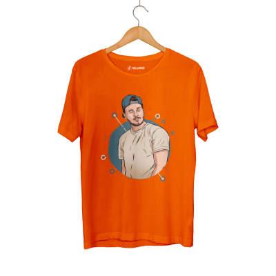 HH - Anıl Piyancı Portre T-shirt
