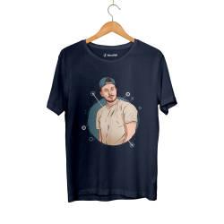 Anıl Piyancı - HH - Anıl Piyancı Portre T-shirt