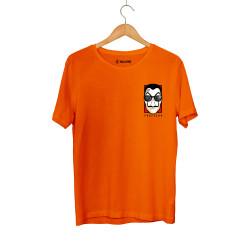 Anıl Piyancı - HH - Anıl Piyancı Profesör Turuncu T-shirt