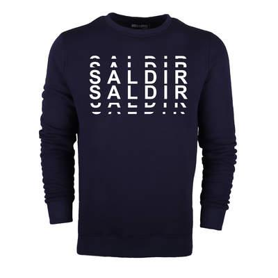 HH - Anıl Piyancı Saldır Sweatshirt
