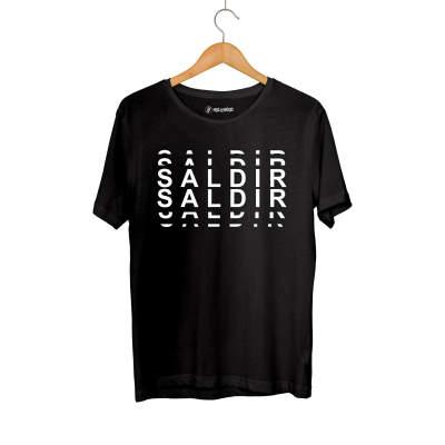 HH - Anıl Piyancı Saldır T-shirt