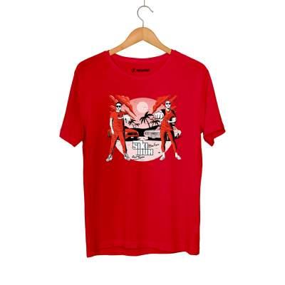 HH - Anıl Piyancı Sıkı Dur T-shirt Tişört