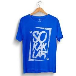Anıl Piyancı - HH - Anıl Piyancı Sokaklar T-shirt