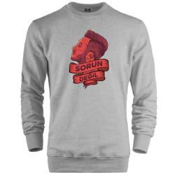 Anıl Piyancı - HH - Anıl Piyancı Sorun Değil Sweatshirt