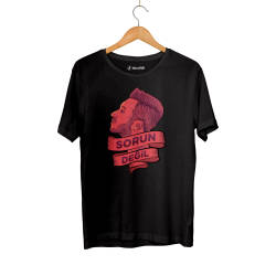 Anıl Piyancı - HH - Anıl Piyancı Sorun Değil T-shirt