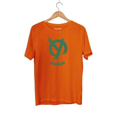 HH - Anıl Piyancı Yeşil Oda T-shirt