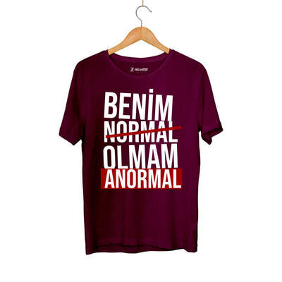 Outlet - HH - Anormal T-shirt (OUTLET)