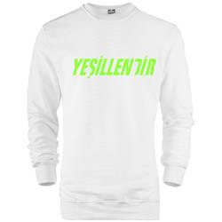 Anıl Piyancı - HH - Anıl Piyancı Yeşillendir Sweatshirt (Ön Sipariş)