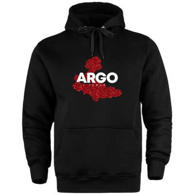 HH - Argo İzmir Rose Cepli Hoodie
