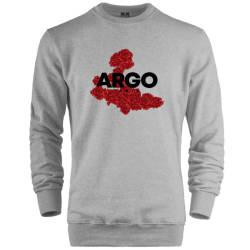Gazapizm - HH - Argo İzmir Rose Sweatshirt