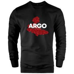 HH - Argo İzmir Rose Sweatshirt - Thumbnail