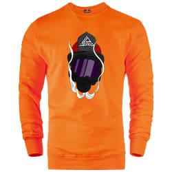 HH - Aspova Fireman Sweatshirt - Thumbnail