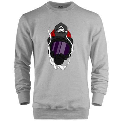 Aspova - HH - Aspova Fireman Sweatshirt