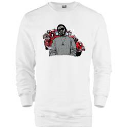 Aspova - HH - Aspova Portre Sweatshirt