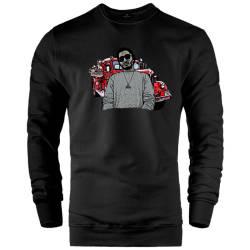 HH - Aspova Portre Sweatshirt - Thumbnail