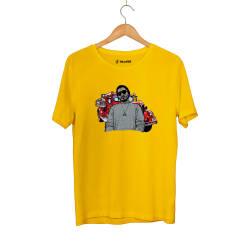 HH - Aspova Portre T-shirt - Thumbnail