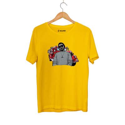 HH - Aspova Portre T-shirt